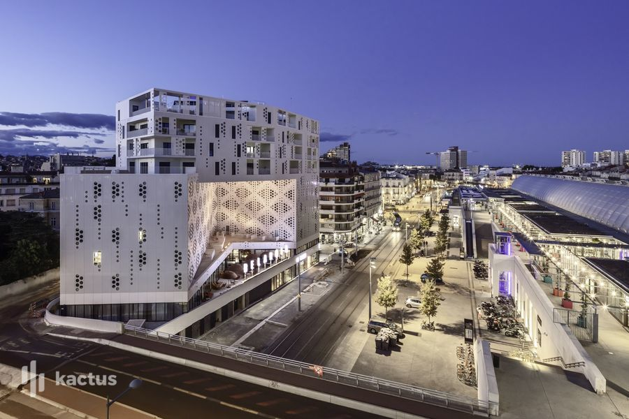 Hôtel Belaroïa Golden Tulip et Campanile Montpellier Centre Belaroïa et Gare St Roch