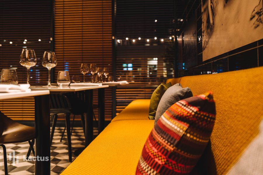 Hôtel Belaroïa Golden Tulip et Campanile Montpellier Centre Décoration restaurant Chez Delagare