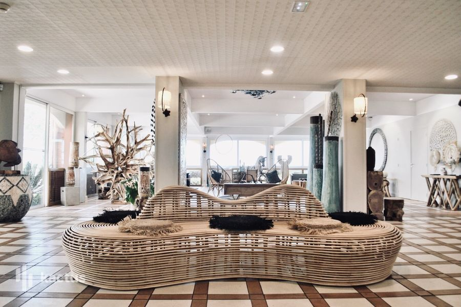 Capao Beach Hôtel 8