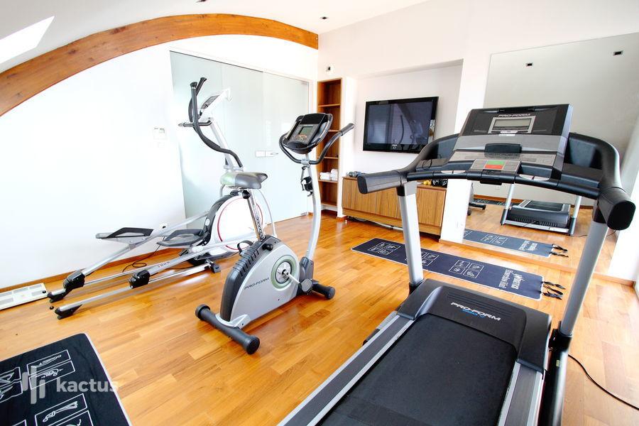 Best Western Grand Hotel Bristol**** Salle de fitness