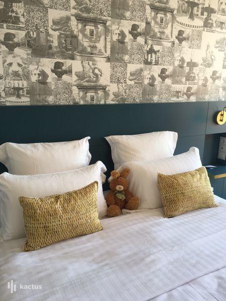 Aquabella Hôtel & Spa **** Chambre Confort