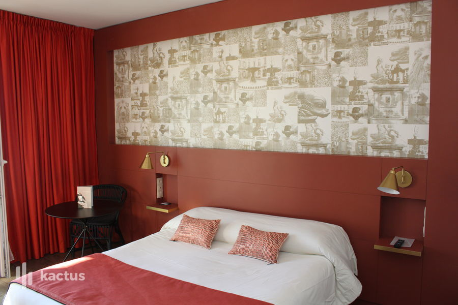 Aquabella Hôtel & Spa **** Chambe Confort