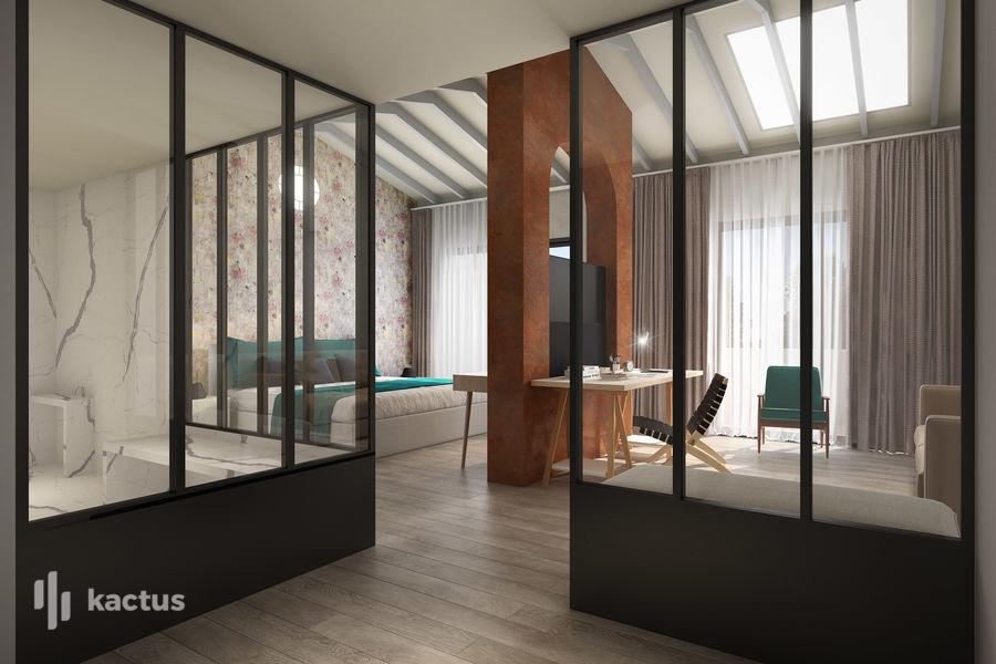Aquabella Hôtel & Spa **** Suite 401