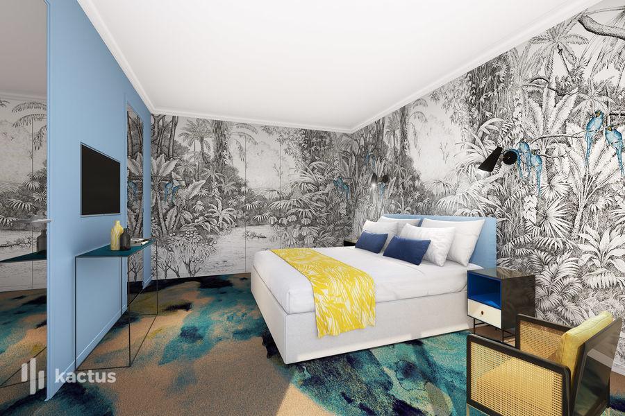 Aquabella Hôtel & Spa **** Suite 402