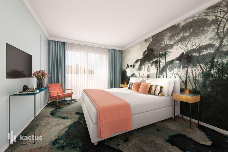 Aquabella Hôtel & Spa **** Suite 403