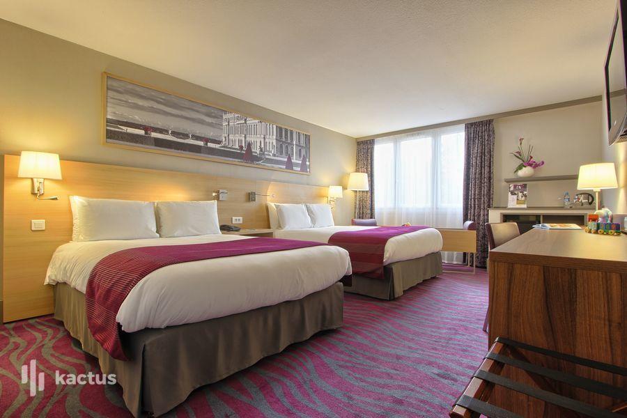 Hôtel Mercure Paris Vélizy **** Chambre