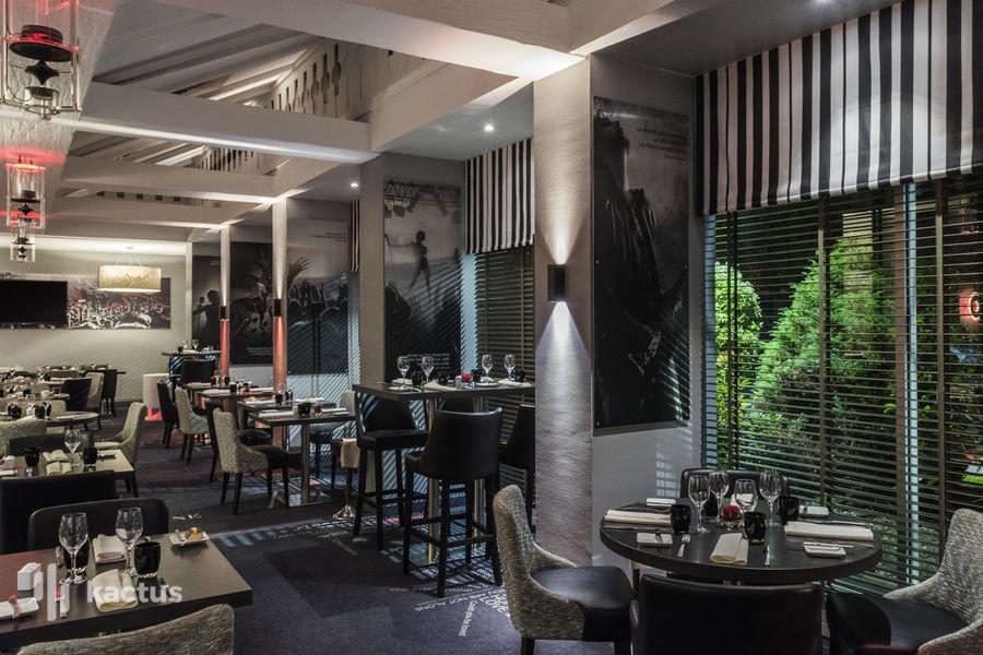 Hôtel Mercure Paris Vélizy **** Restaurant