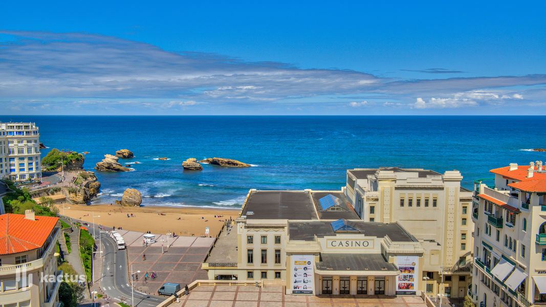 Mercure Biarritz Centre Plaza**** Mercure Biarritz Centre Plaza****