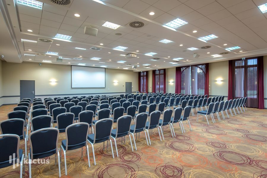 Mercure Chantilly Resort & Conventions  47