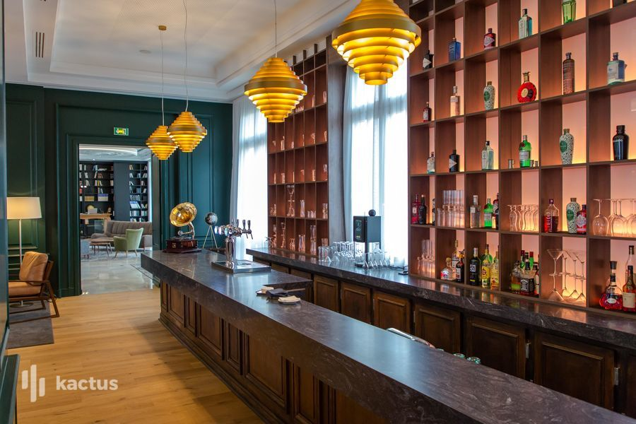 Mercure Chantilly Resort & Conventions  45