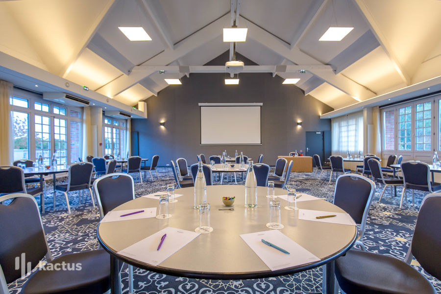 Mercure Chantilly Resort & Conventions  50