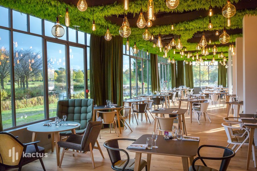 Mercure Chantilly Resort & Conventions  Restaurant
