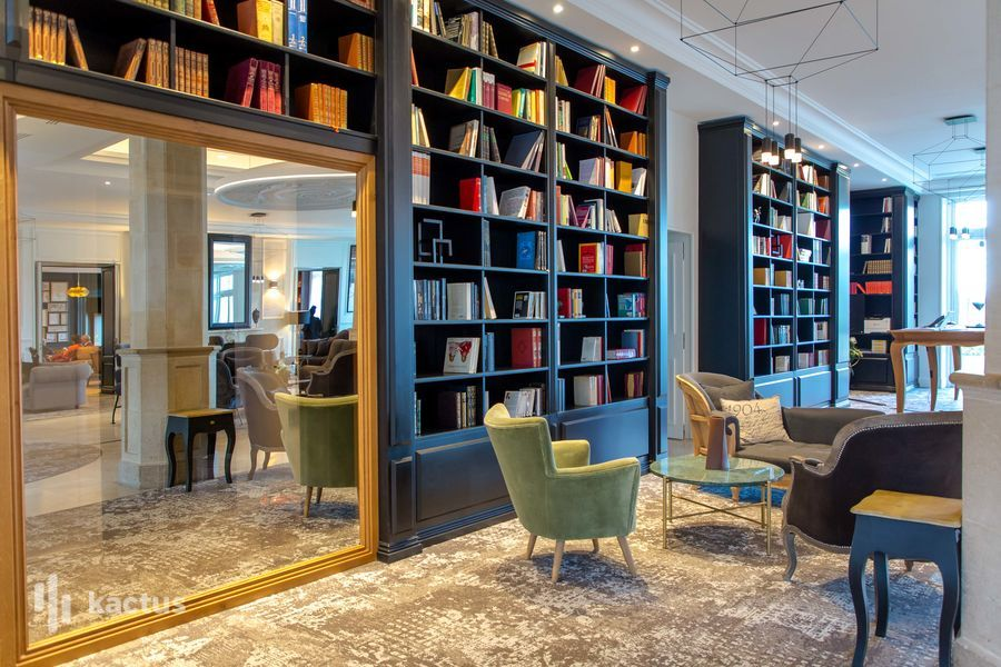 Mercure Chantilly Resort & Conventions  55