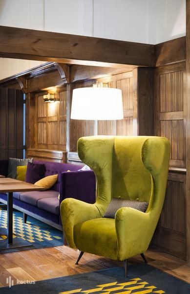 Le Manoir Hôtel *** Le Manoir Hôtel*** - le bar