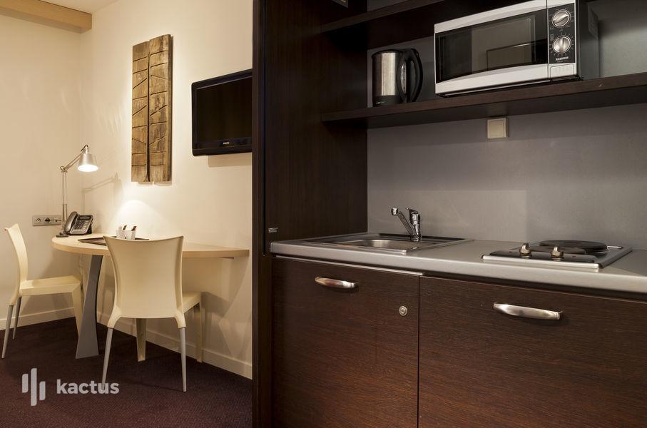 SURE HOTEL BY BEST WESTERN NANTES BEAUJOIRE *** Kitchenette disponible dans toutes nos chambres