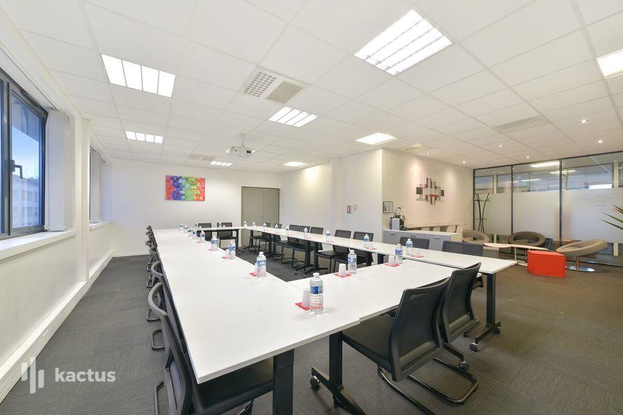 G2C Business Center Caraïbes et son espace salon
