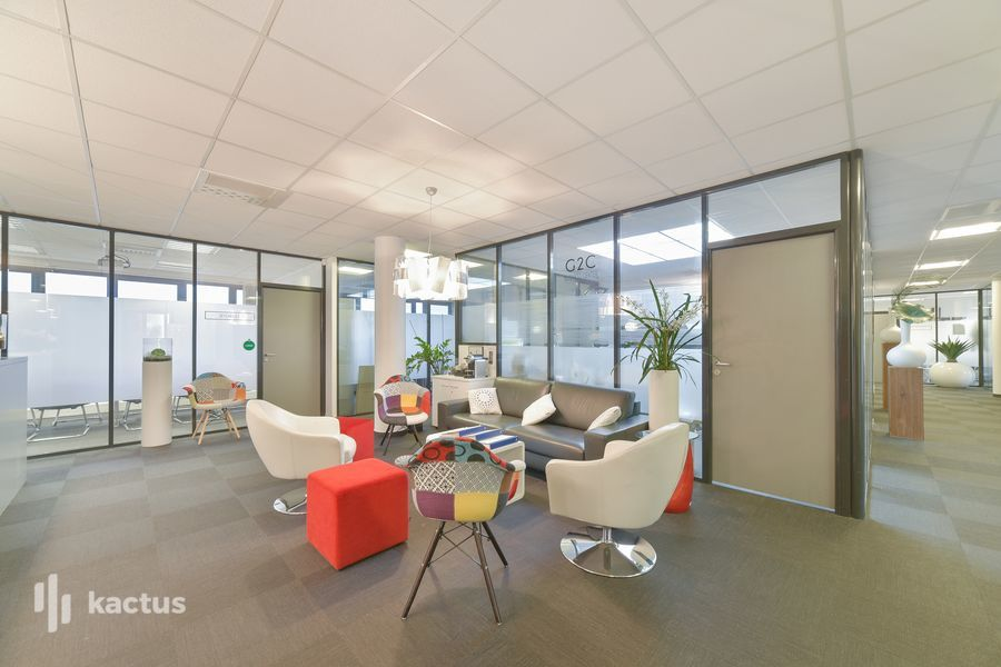 G2C Business Center Espace Accueil