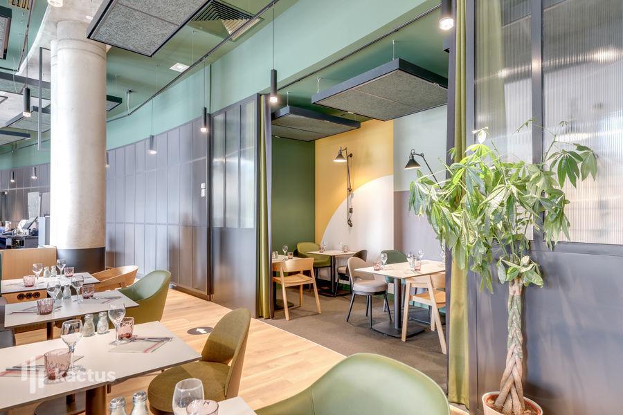 Novotel Paris Gare De Lyon **** Restaurant