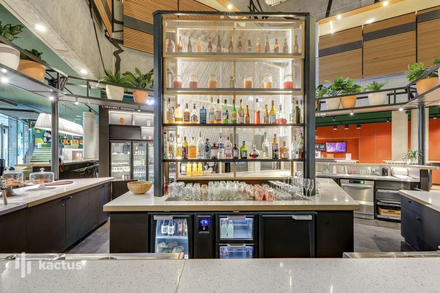 Novotel Paris Gare De Lyon **** Bar