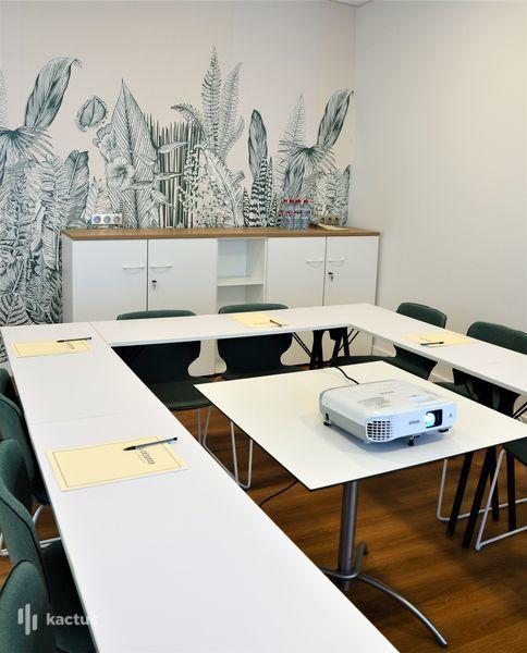 Boutique Hôtel Cezanne Salles de réunion