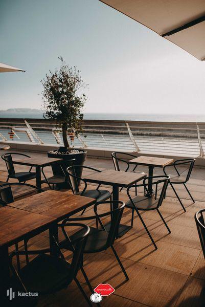 R2 Rooftop / Le Reverso Marseille Centre  TERRASSE REVERSO 3