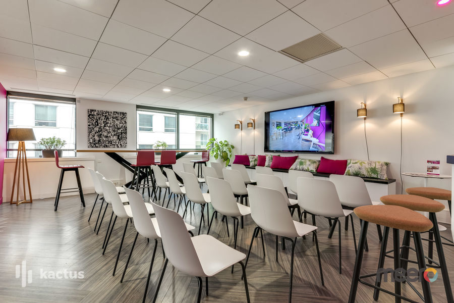 Emergence Coworking Boulogne 20