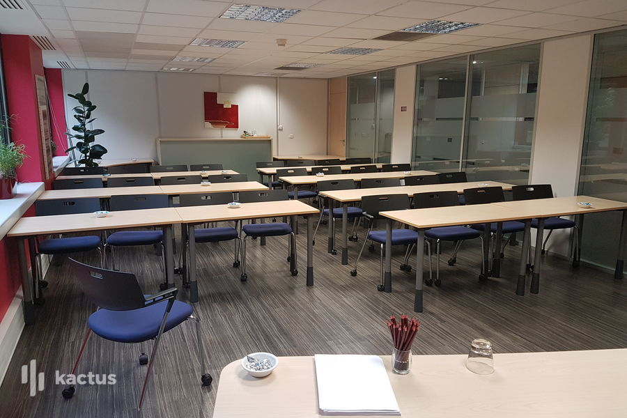 Emergence Coworking Boulogne 26