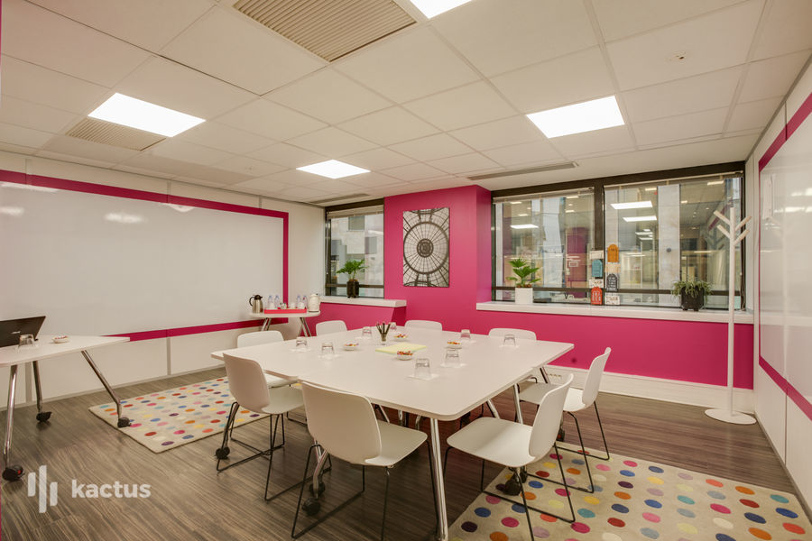 Emergence Coworking Boulogne 28