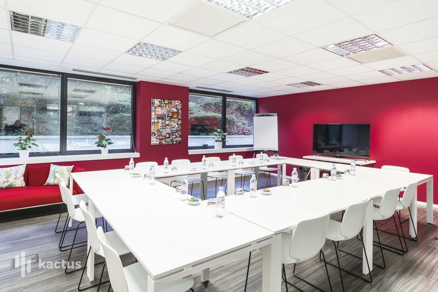 Emergence Coworking Boulogne 27