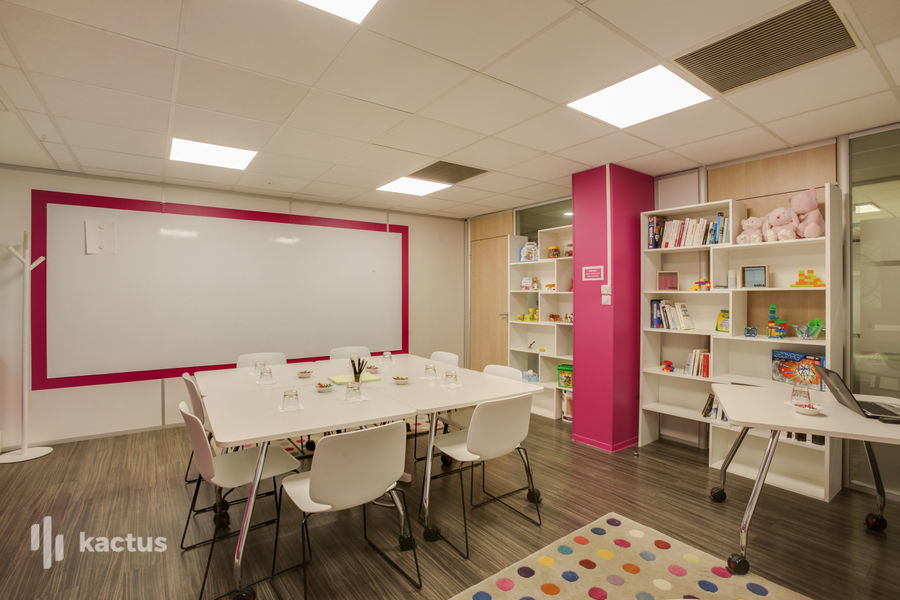 Emergence Coworking Boulogne 29