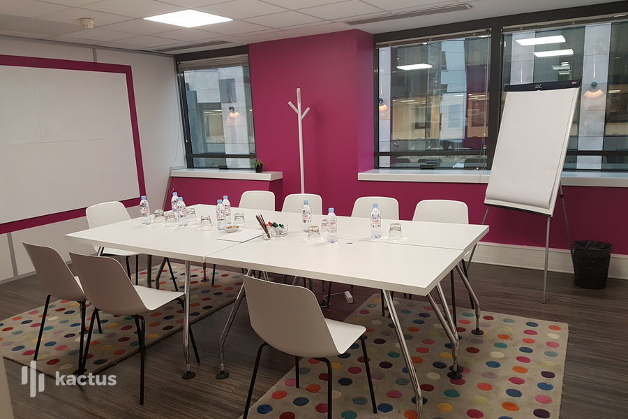 Emergence Coworking Boulogne 31