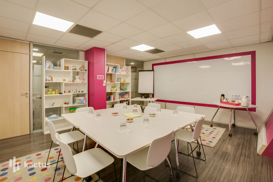 Emergence Coworking Boulogne 30