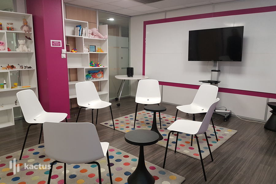Emergence Coworking Boulogne 32