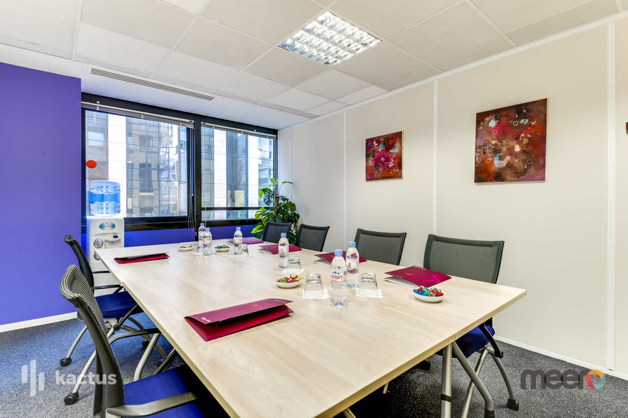 Emergence Coworking Boulogne 34