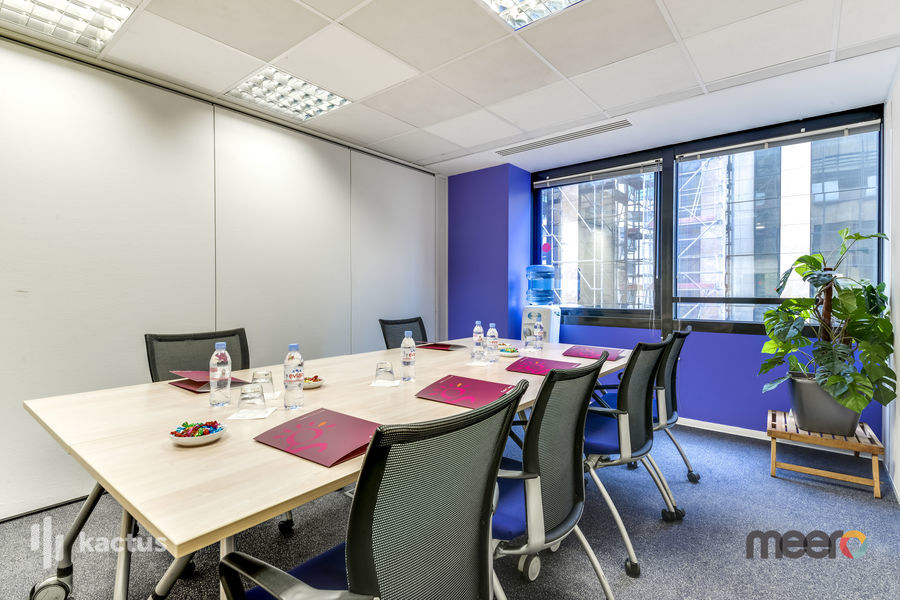 Emergence Coworking Boulogne 33