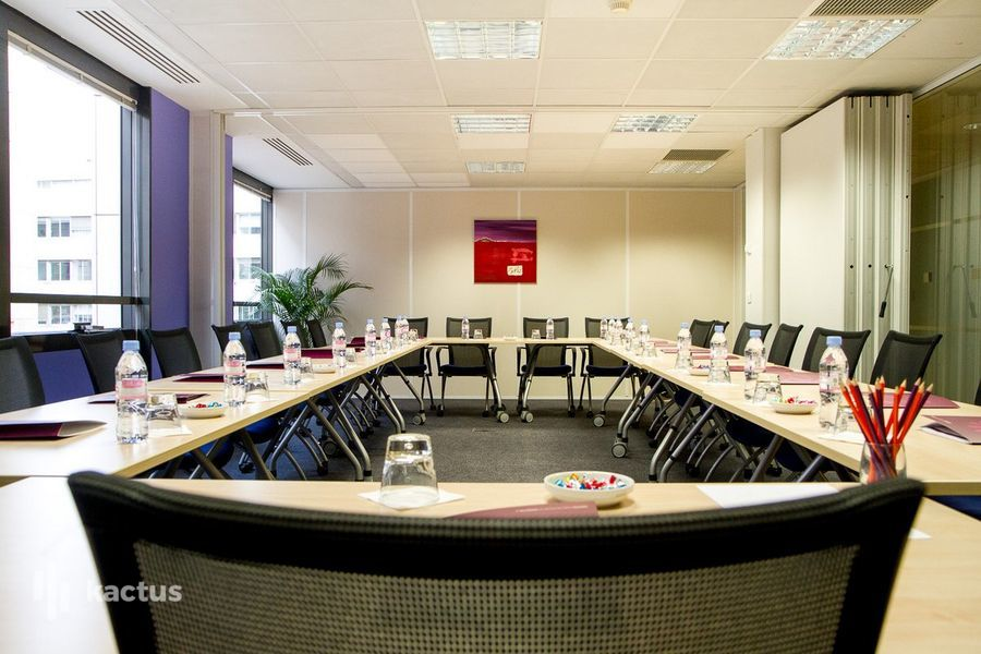 Emergence Coworking Boulogne 43