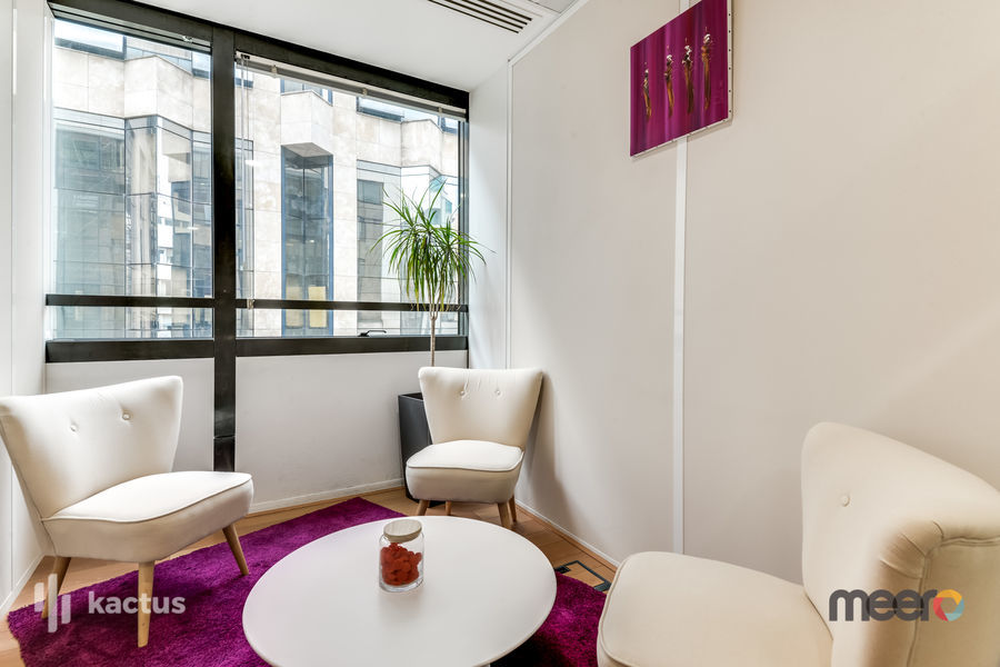 Emergence Coworking Boulogne 44
