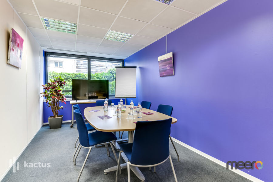 Emergence Coworking Boulogne 51