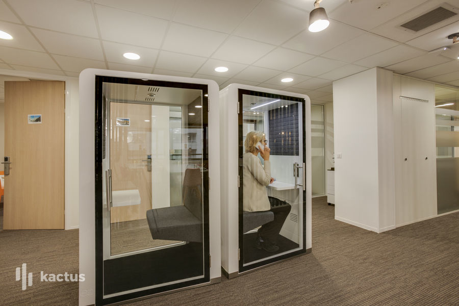 Emergence Coworking Boulogne 56