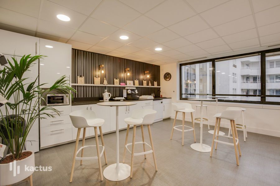 Emergence Coworking Boulogne 59