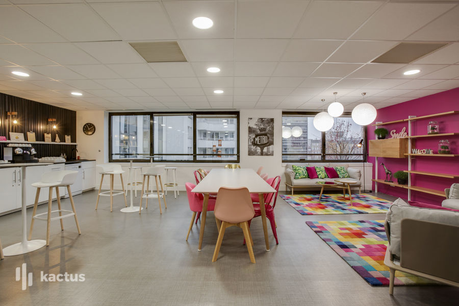 Emergence Coworking Boulogne 60