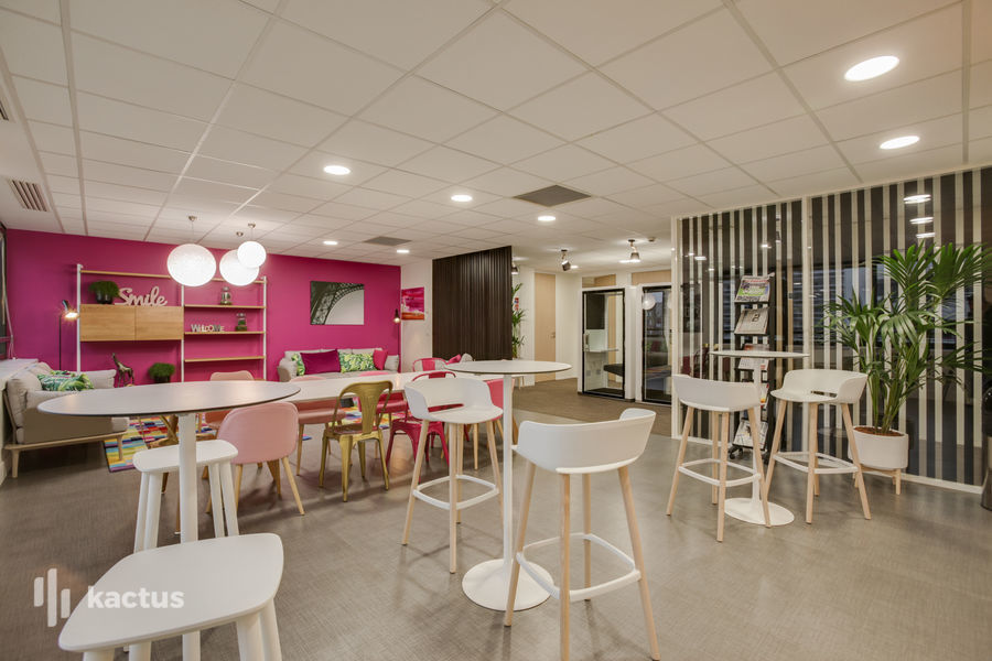 Emergence Coworking Boulogne 62
