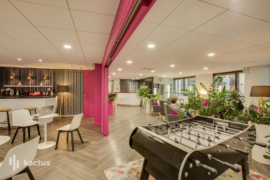 Emergence Coworking Boulogne 63