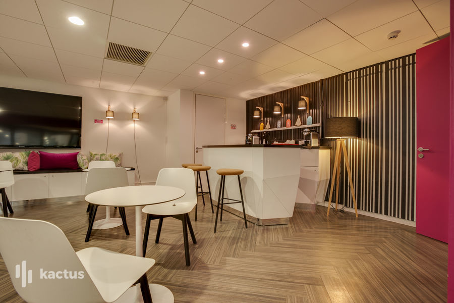 Emergence Coworking Boulogne 64