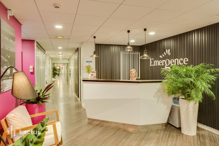 Emergence Coworking Boulogne 65