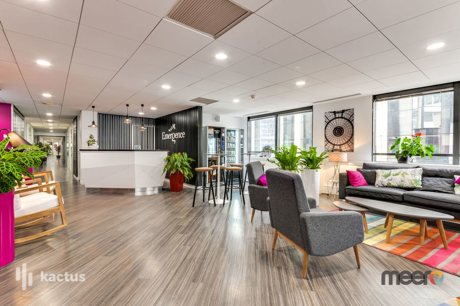 Emergence Coworking Boulogne 66