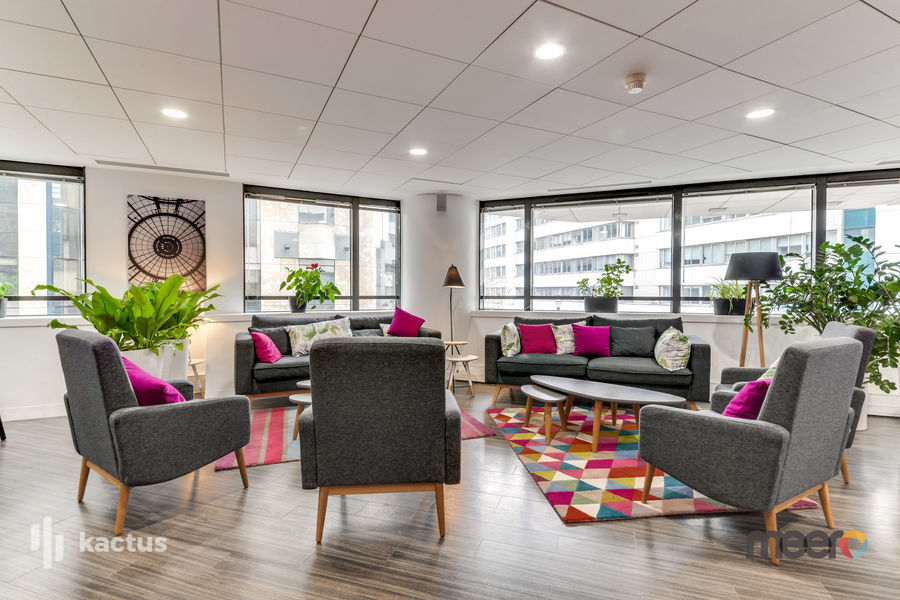 Emergence Coworking Boulogne 67