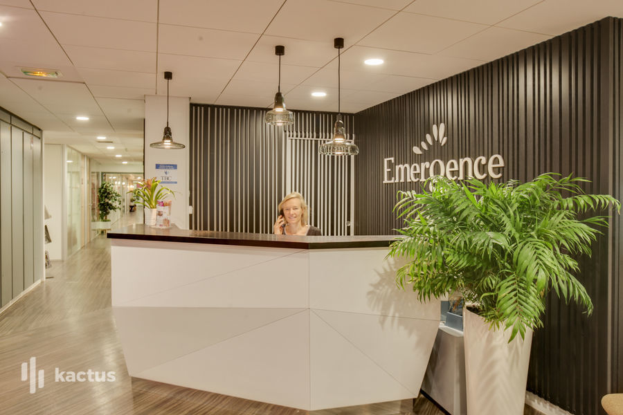 Emergence Coworking Boulogne 68