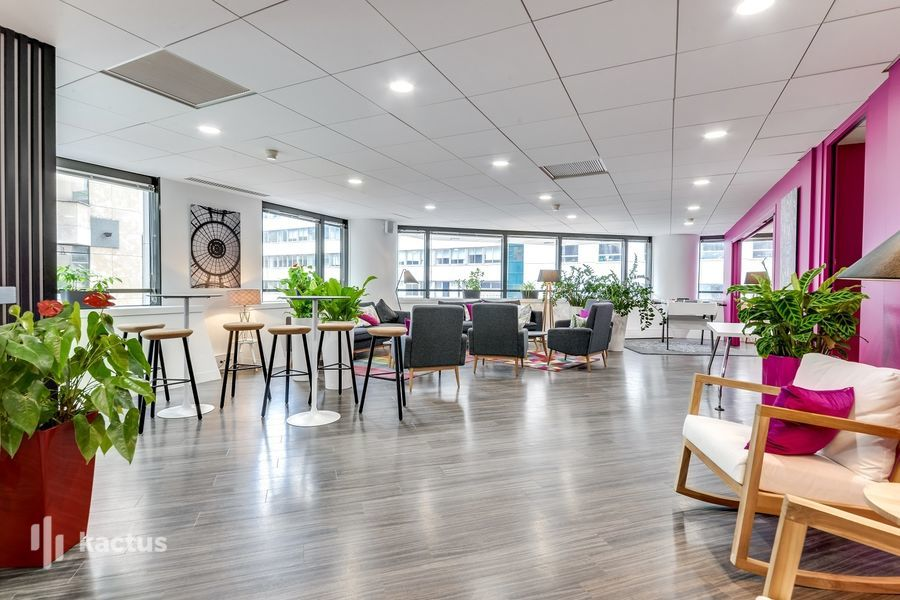 Emergence Coworking Boulogne 69