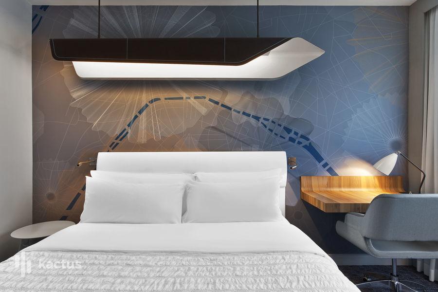 Le Méridien Étoile **** Urban Room